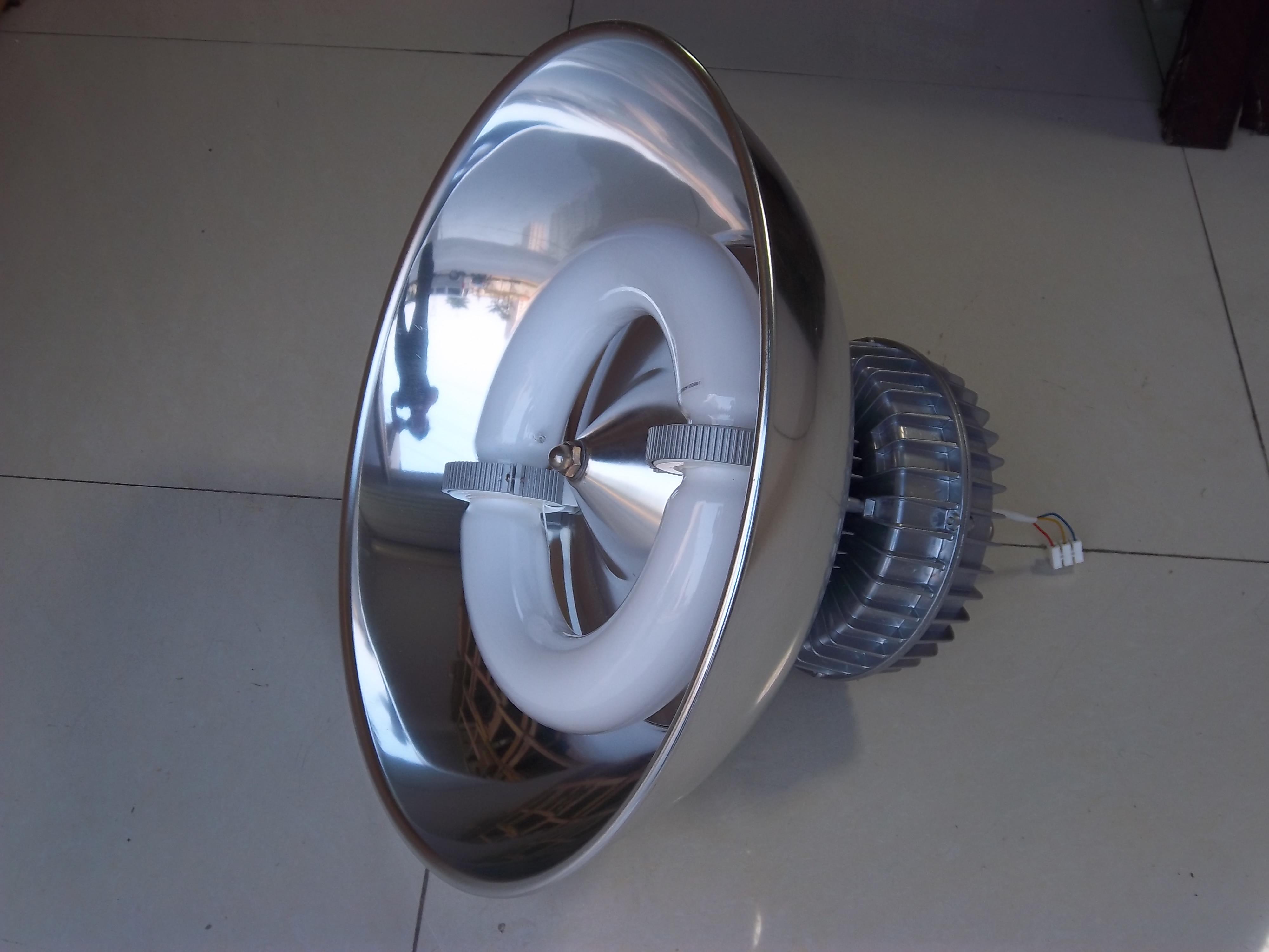 低频无极灯的安装注意事项