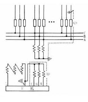 电压互感器接线方式-马可波罗网采购百科