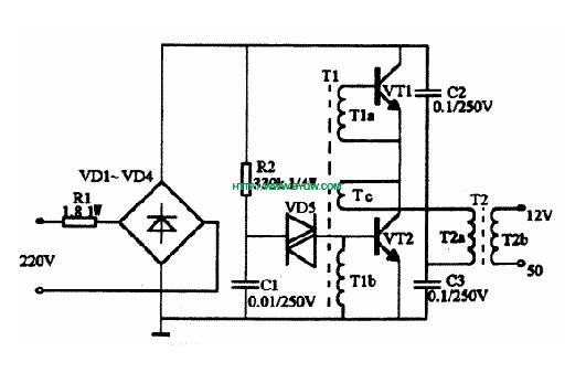 变压器工作原理-马可波罗网采购百科