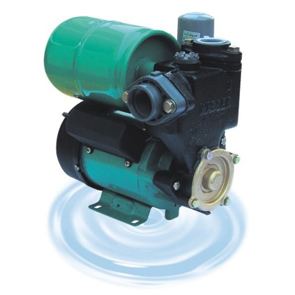 全自动气压消防增压   采用单气控非平衡气体分配阀来实现泵的自动往图片