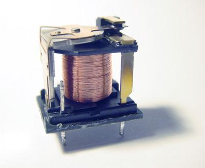 汽车继电器的工作原理-马可波罗网采购百科